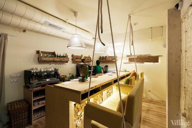 Новое место: Кафе «Укроп» на Малой Конюшенной . Изображение № 13.