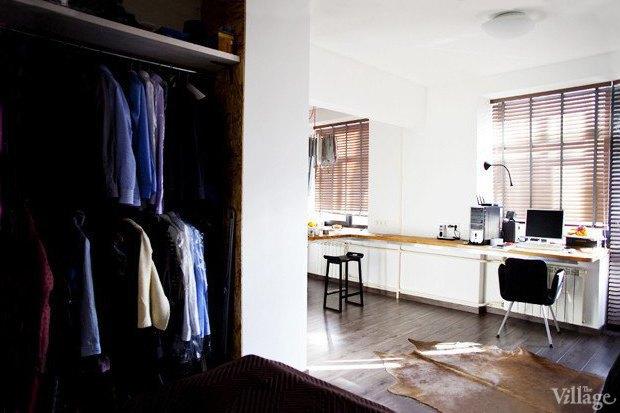 Лучшее за год: Квартиры архитекторов. Изображение № 3.