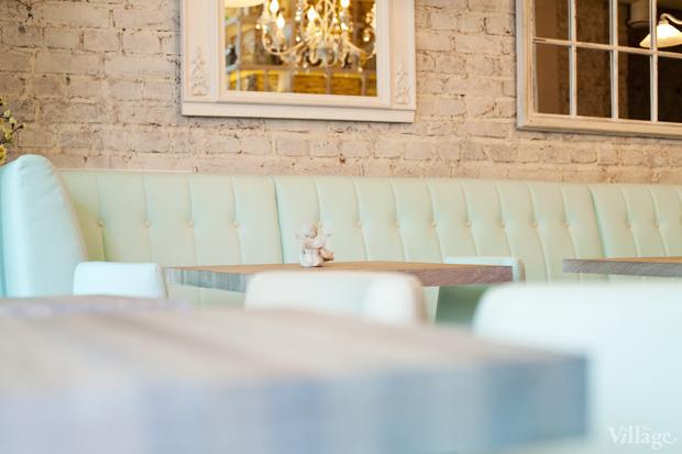Новое место: Кафе-кондитерская «Счастье». Изображение № 4.