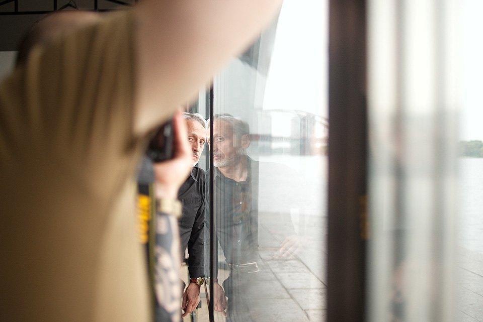 Портретная съёмка на Арт-причале. Изображение № 30.