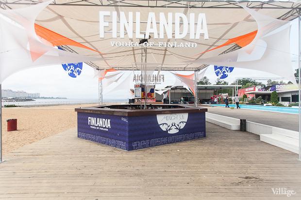 У моря погоды: Рестораны и бары на Крестовском. Изображение № 38.