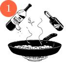 Рецепты шефов: Испанские тапас. Изображение № 10.