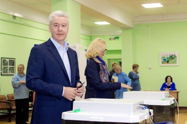 Прямая трансляция: День выборов в Москве. Изображение № 10.