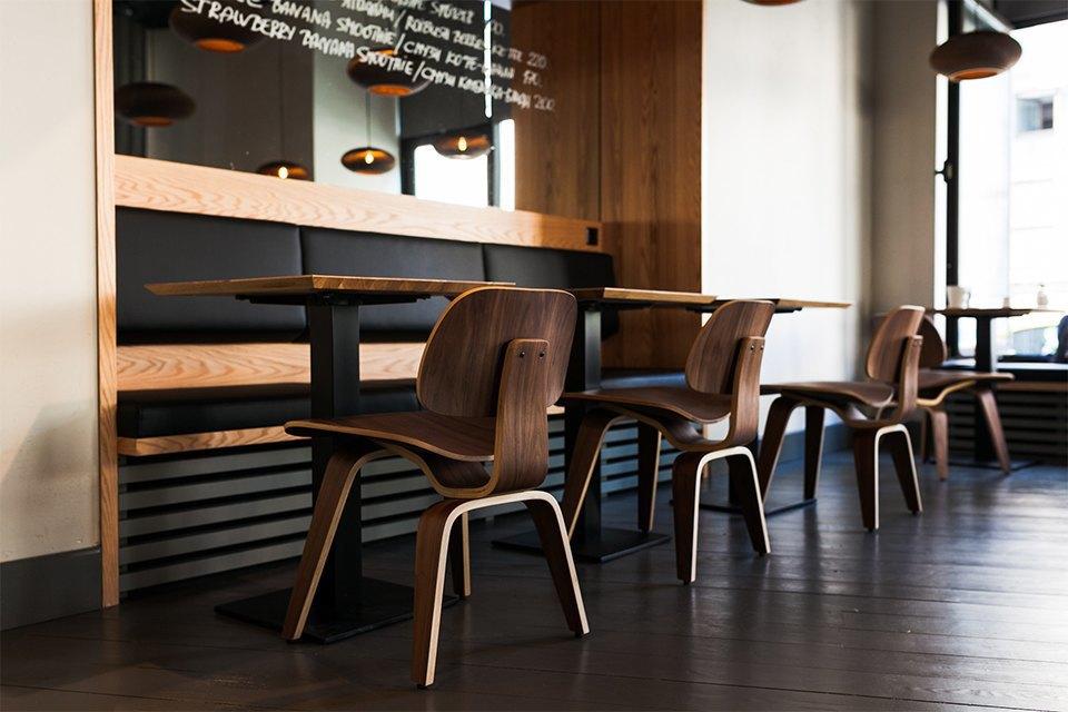 Кофе-барBonch. Изображение № 8.