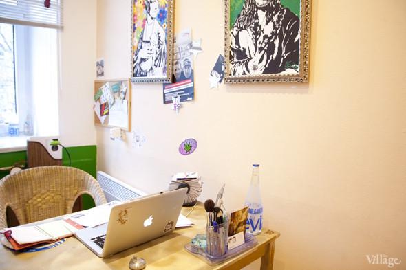 Офис недели (Москва). Изображение № 7.