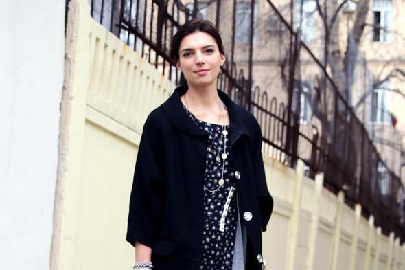 Внешний вид: Татьяна Степаненко, директор фэшн-направления в PR-агентстве. Изображение № 8.