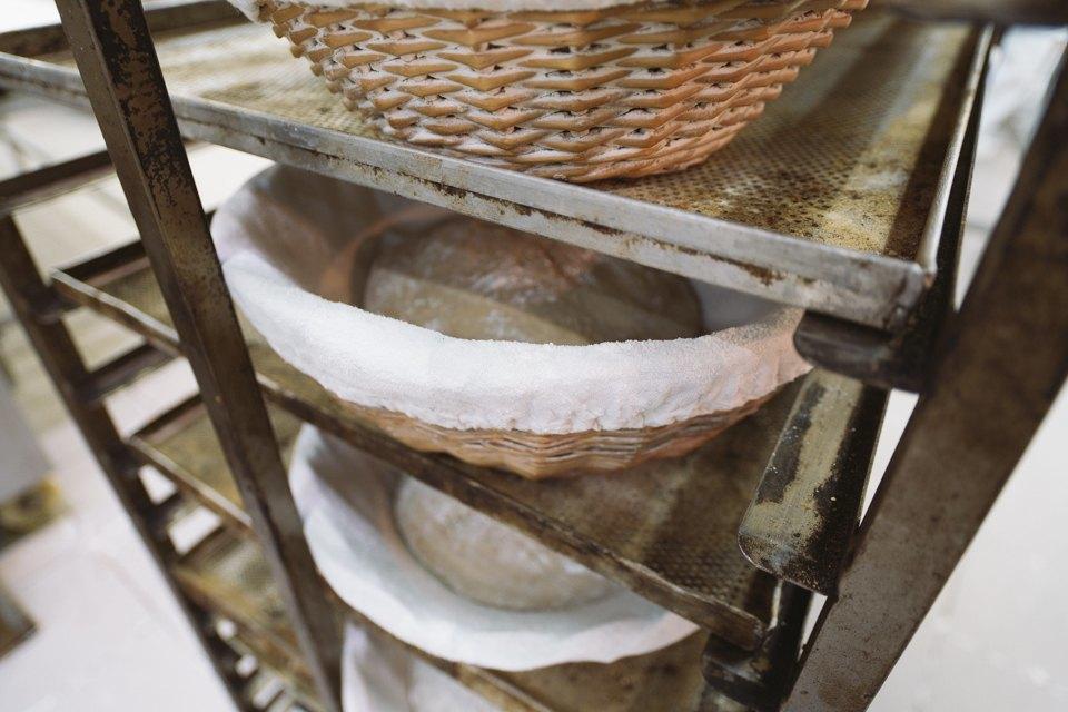 Как пекут хлеб. Изображение № 18.