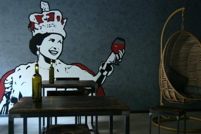 НаНекрасова открылся винный бар WineO'Clock . Изображение № 2.