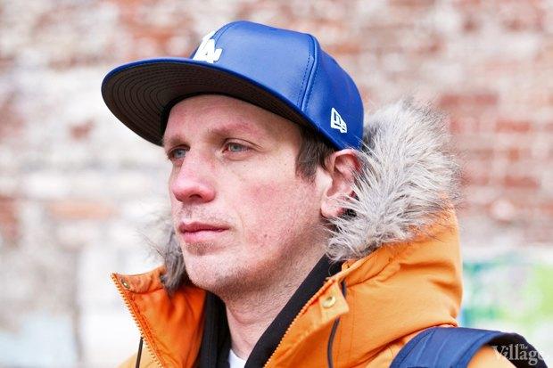 Cовладелец Faux Pas Tattoo Дмитрий Зеленцов. Изображение № 2.