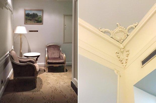 Ночь в отеле: Редакция The Village ищет лучшую гостиницу Москвы. Изображение № 13.