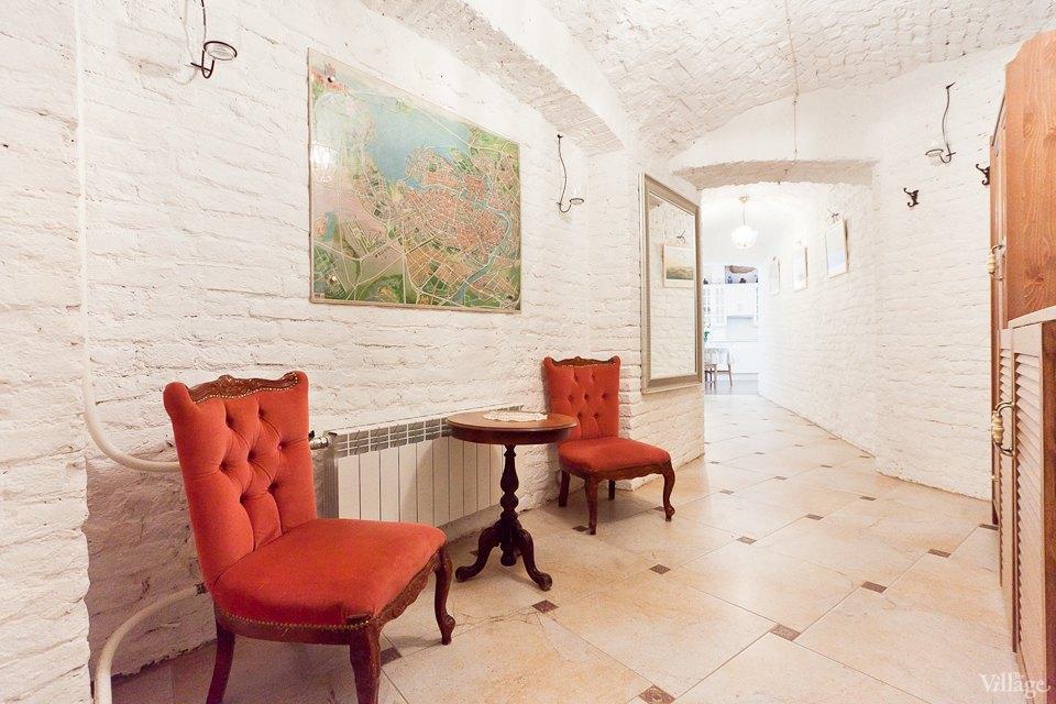 Квартира недели (Петербург). Изображение № 19.