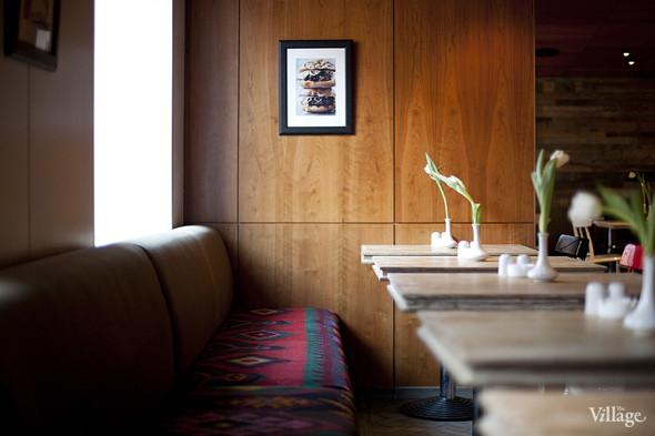 Новое место: ресторан Kitchen. Изображение № 12.