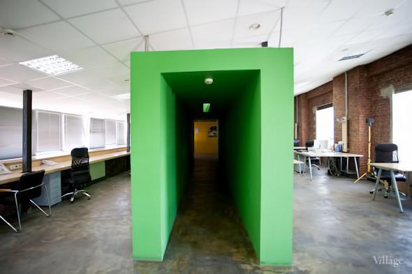 Офис недели: коммуникационное агентство Zero (Петербург). Изображение № 11.