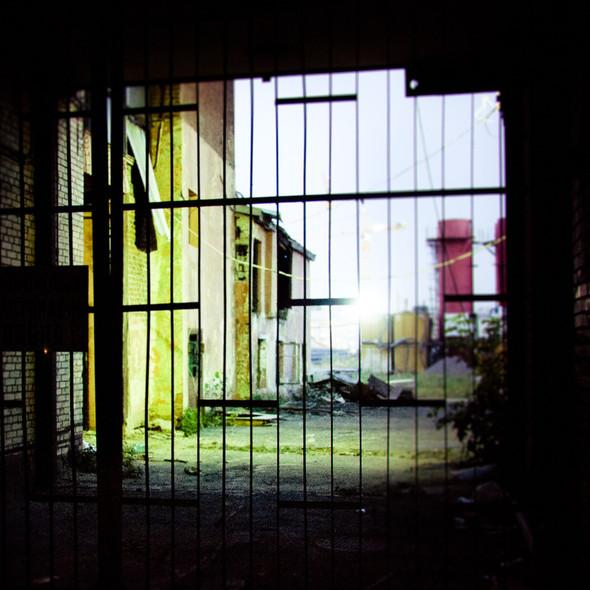 В зоне риска: Корпус фабрики на улице Усачёва. Изображение № 8.
