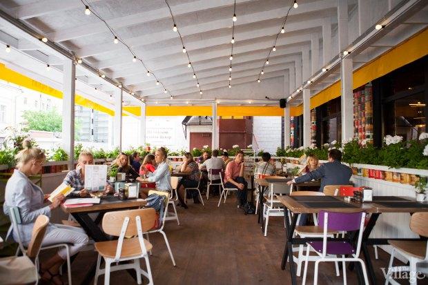Новое место: Кафе «ФаниКабани». Изображение № 23.