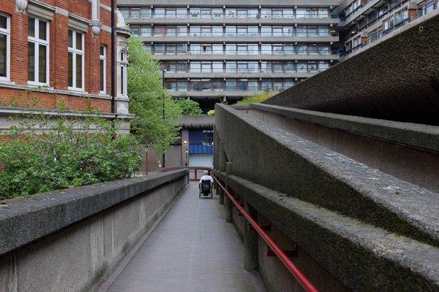 10мест вЛондоне, куда ходят сами лондонцы . Изображение № 34.