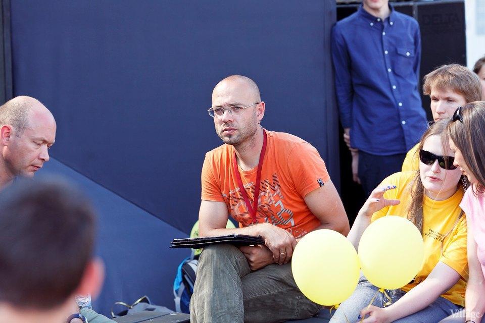Люди в городе: Участники фестиваля «За велогород». Изображение № 36.