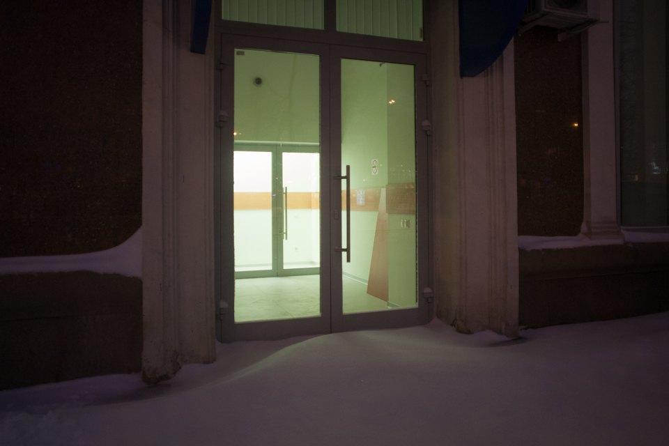 Как Москва справляется снеожиданным декабрьским снегом. Изображение № 12.
