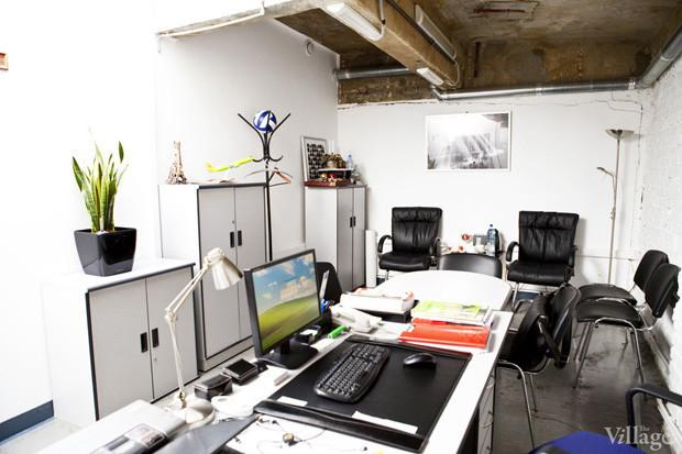 Офис недели (Москва): Р.И.М. Porter Novelli. Изображение № 32.