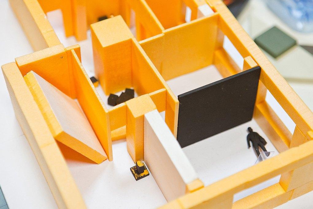 Архитектурный ансамбль: Как четверо друзей по университету создали бюро Rhizome Group . Изображение № 1.
