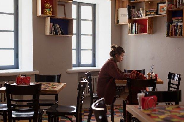16 новых кафе и ресторанов Москвы. Изображение № 2.