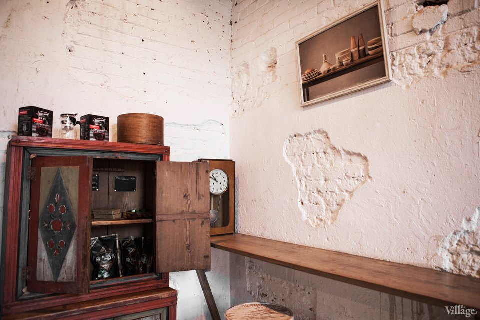 Еда на Artplay: 8 кафе иресторанов. Изображение № 38.