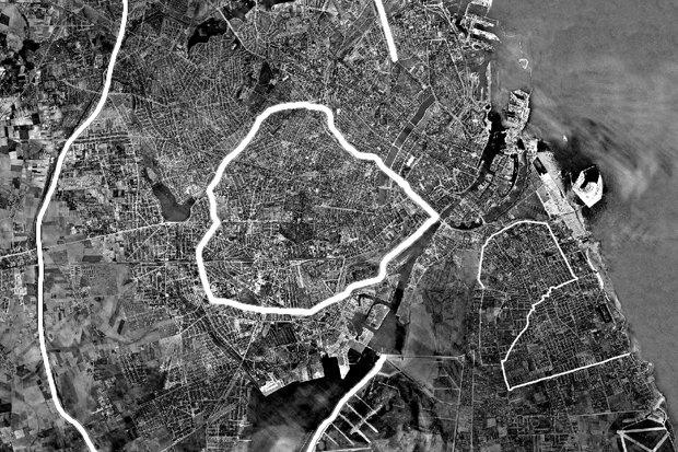 4 проекта с биеннале «Новые идеи для города». Изображение № 9.