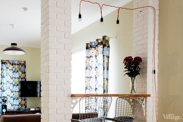 Как преобразить квартиру с помощью правильного освещения. Изображение № 4.