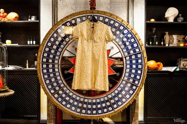Платье, 22 965 р.. Изображение № 31.