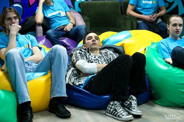 67 часов без сна: Сериаломарафон в Киеве. Изображение № 11.