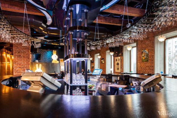 Новое место: Bar.Duck. Изображение № 3.
