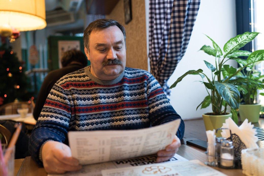 The Village ищет самые вкусные пельмени Москвы. Изображение № 5.