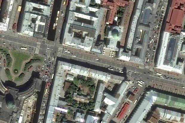 Итоги недели: Пешеходный Невский, четыре лоукостера ималоэтажная застройка новых районов. Изображение № 5.