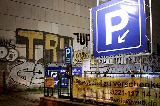 Как у них: Жители 5 столиц оплатных парковках. Изображение № 21.