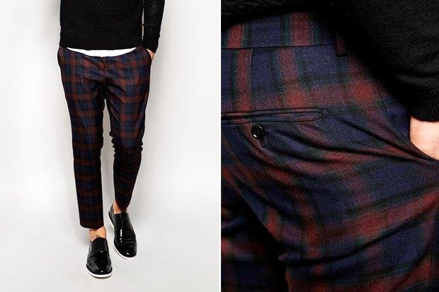 Где купить мужские брюки: 9вариантов от1800 до22500рублей. Изображение № 5.
