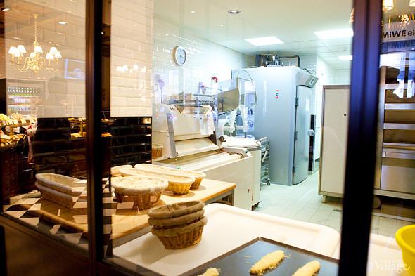Новое место: кафе и пекарня Paul. Изображение № 18.