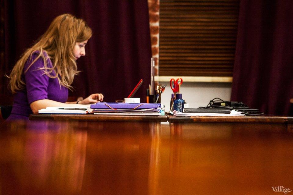 Офис недели (Москва): Confideri. Изображение № 18.