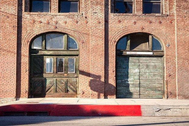 Артс Дистрикт, музей под открытым небом. Изображение № 3.