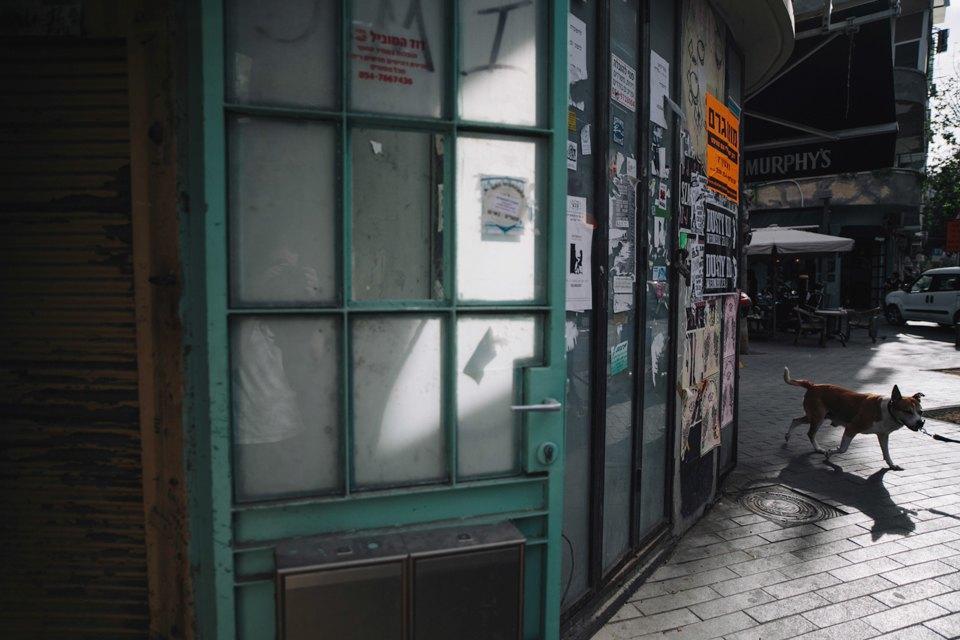Флорентин, квартал баров ивечеринок в Тель-Авиве. Изображение № 7.