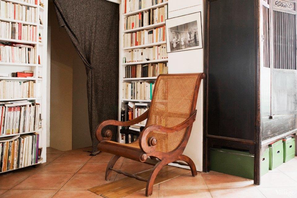 Квартиры мира (Париж): Дом в районе Монтрёй. Изображение № 34.
