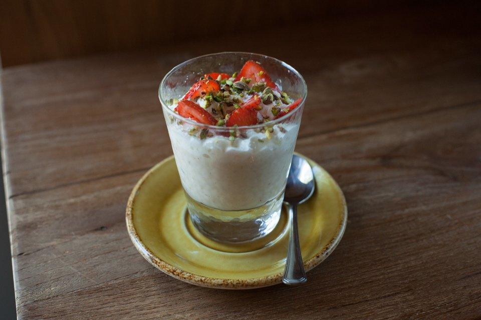 Ресторан «Mr. Ливанец». Изображение № 23.