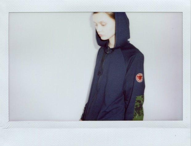 Nina Donis разработали униформу для парка Горького. Изображение № 1.