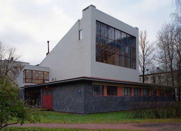Музей городской скульптуры открыл ещё один филиал. Изображение № 2.