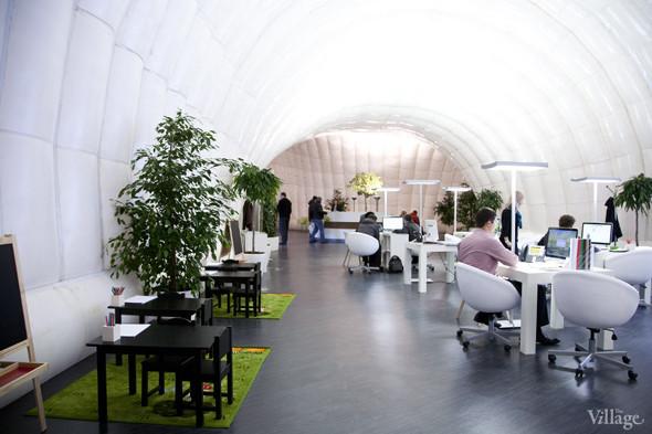Офис недели (Москва): «В лесу». Изображение № 15.