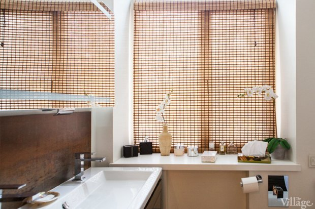 Гид The Village: Как обустроить ванную комнату. Изображение № 15.