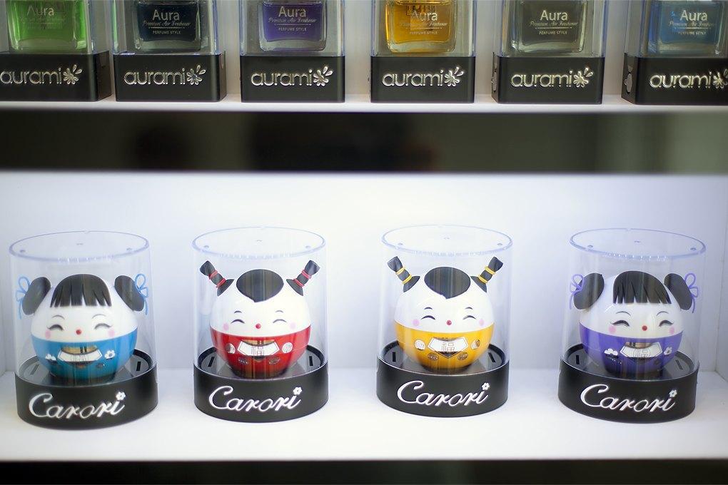 Деньги пахнут: Какпродавцы ароматизаторов раскрутили с нуля марку Aurami. Изображение № 7.