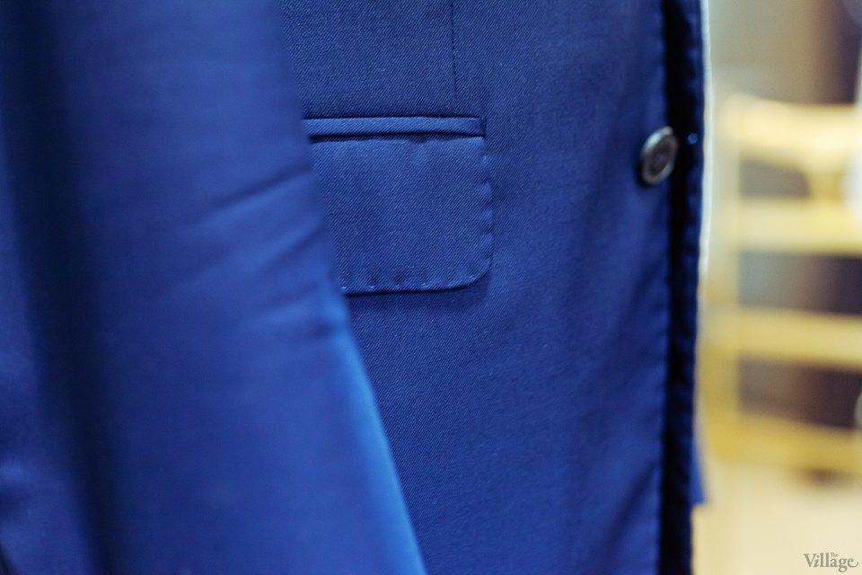 Сделано в Киеве: Мужские костюмы Indposhiv . Изображение № 4.
