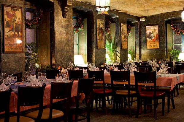 Москва-24: Где можно поесть ночью. Изображение № 6.