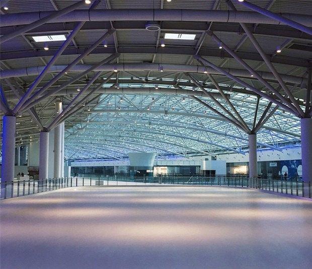 ВМоскве открывается торговый центр «Авиапарк» (обновлено). Изображение № 2.