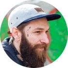 Внешний вид (Киев): Андрей Никольник, тату-мастер. Изображение № 12.